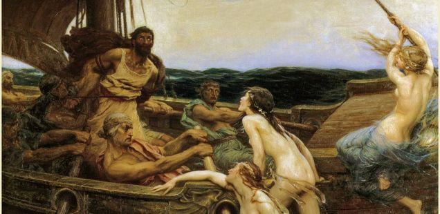 El sentit de la vida en Homer: una mirada a L'Odissea