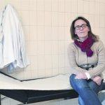 """Anna Vall-llossera: """"La escucha tiene una gran capacidad curativa"""""""