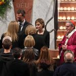 Reflexiones sobre un funeral