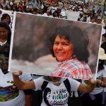 Desprotección para quien defiende en Honduras