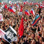 Nuevo ciclo político en Chile ¿nuevo modelo de desarrollo?