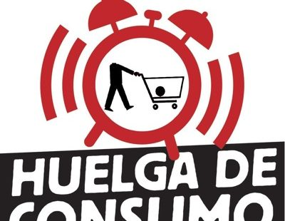 Huelgas de consumo