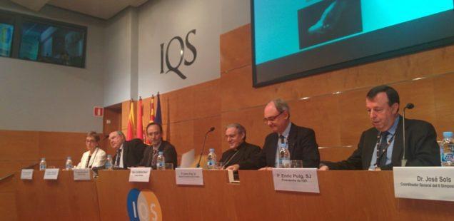 II Simposi UNIJES de Pensament Social Cristià