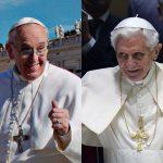Vientos de cambio en la Iglesia: la transición entre Benedicto XVI y Francisco I
