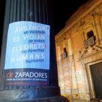 La meua experiència com a voluntària del SJM en el CIE de València