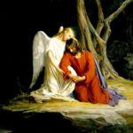 Dos figuras bíblicas de la vulnerabilidad