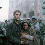 "Antidote for a sterile world (in relation to the movie ""Children of Men"")"