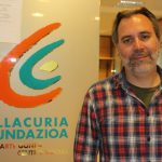 """Miguel González: """"És crucial fer una pedagogia pública que resisteixi al populisme xenòfob"""""""