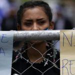 Nicaragua, sumida en la represión y en la violencia