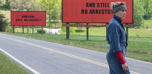 Tres anuncios en las afueras: el derecho al duelo vs. la exigencia del dolor