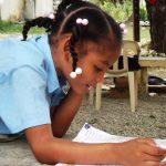 La educación es un antídoto contra la desigualdad