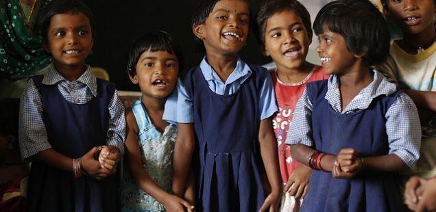 Mucho más que un objetivo, la educación es el camino