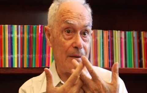 """La causa de los pobres, causa de Dios"". Entrevista a J.I. González Faus"