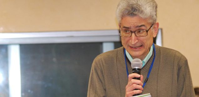 Josep Miralles, A Jesuit in Tune with Life