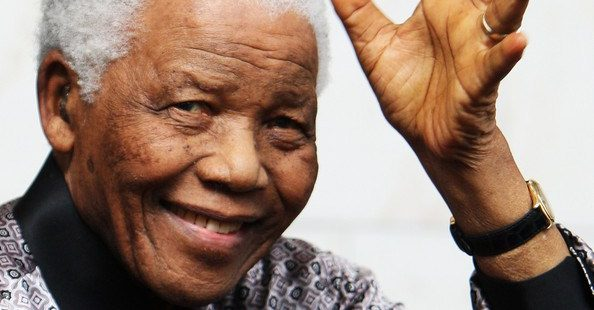 Mandela: un legado eterno