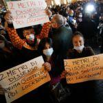 Nápoles: ¡esta es la situación!
