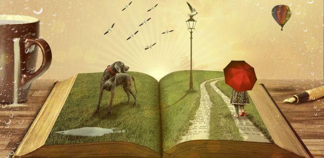 15 recomendaciones literarias, 15 semillas de cambio