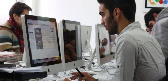 Grietas en el muro XXXI: SaóPrat, una empresa de inserción donde los jóvenes recuperan el protagonismo