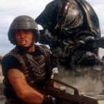 Good Bad Movies: Starship Troopers, las brigadas del espacio (1997), de Paul Verhoeven