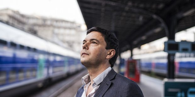 Entrevista a Thomas Piketty (III): «Redistribuir en la era de la globalització»