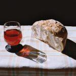 Pan y vino... ¡ecológicos!