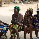 ¿Por qué el ébola mata más a las mujeres?