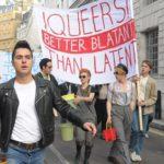 Pride: injusticias diversas, resistencias entretejidas