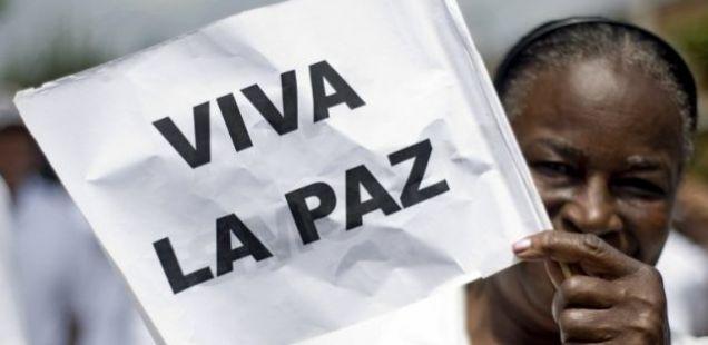 Colombia: Del no en el plebiscito al Premio Nobel de Paz