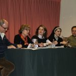 ¡Pan y rosas! ¡Pan y rosas!: crònica de la presentació del llibre de Lucía Ramón a CiJ