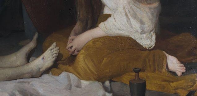 Las mujeres, creadoras de la Iglesia