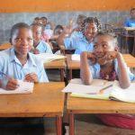 Pensar en gran: Educació de qualitat per a tothom