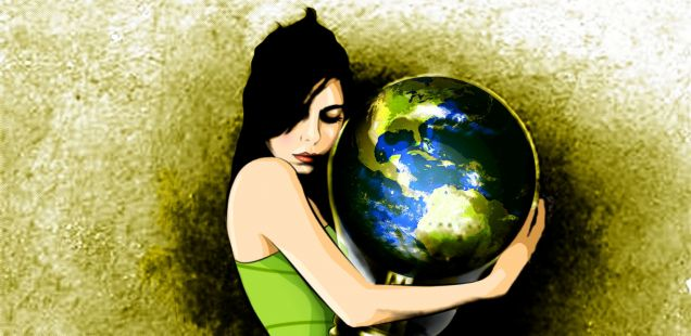Educación para un planeta sano