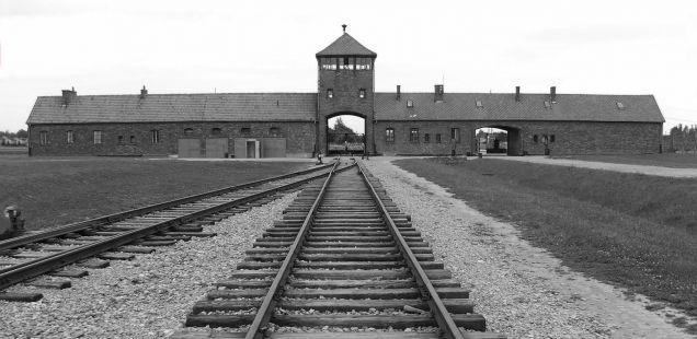 Dios en Auschwitz