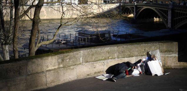França: llar, trista llar