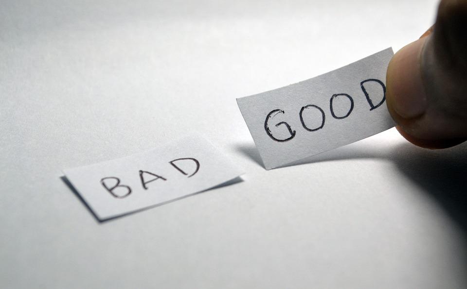 buenos o malos
