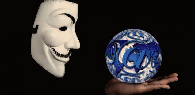 #Anonymous: cibergamberros o ciberactivistes?
