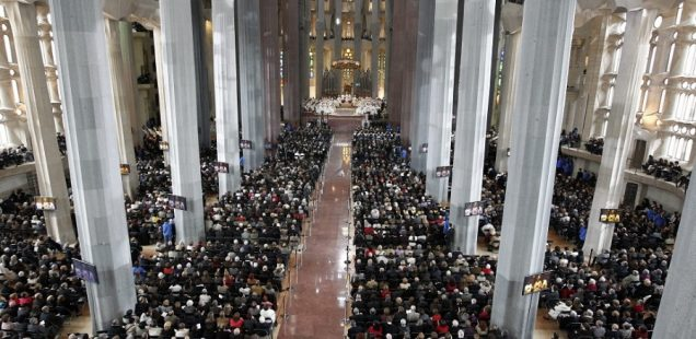 """Nuevo obispo de Barcelona: con olor aún a """"otras"""" ovejas"""