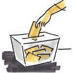 Consideraciones a propósito de las elecciones